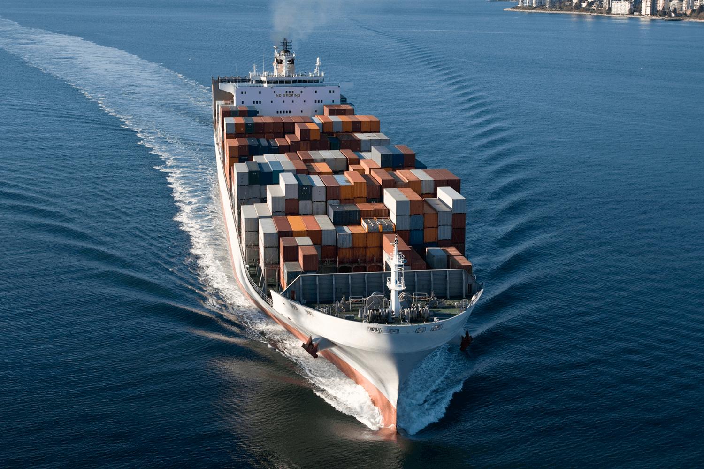 gestion transport naval