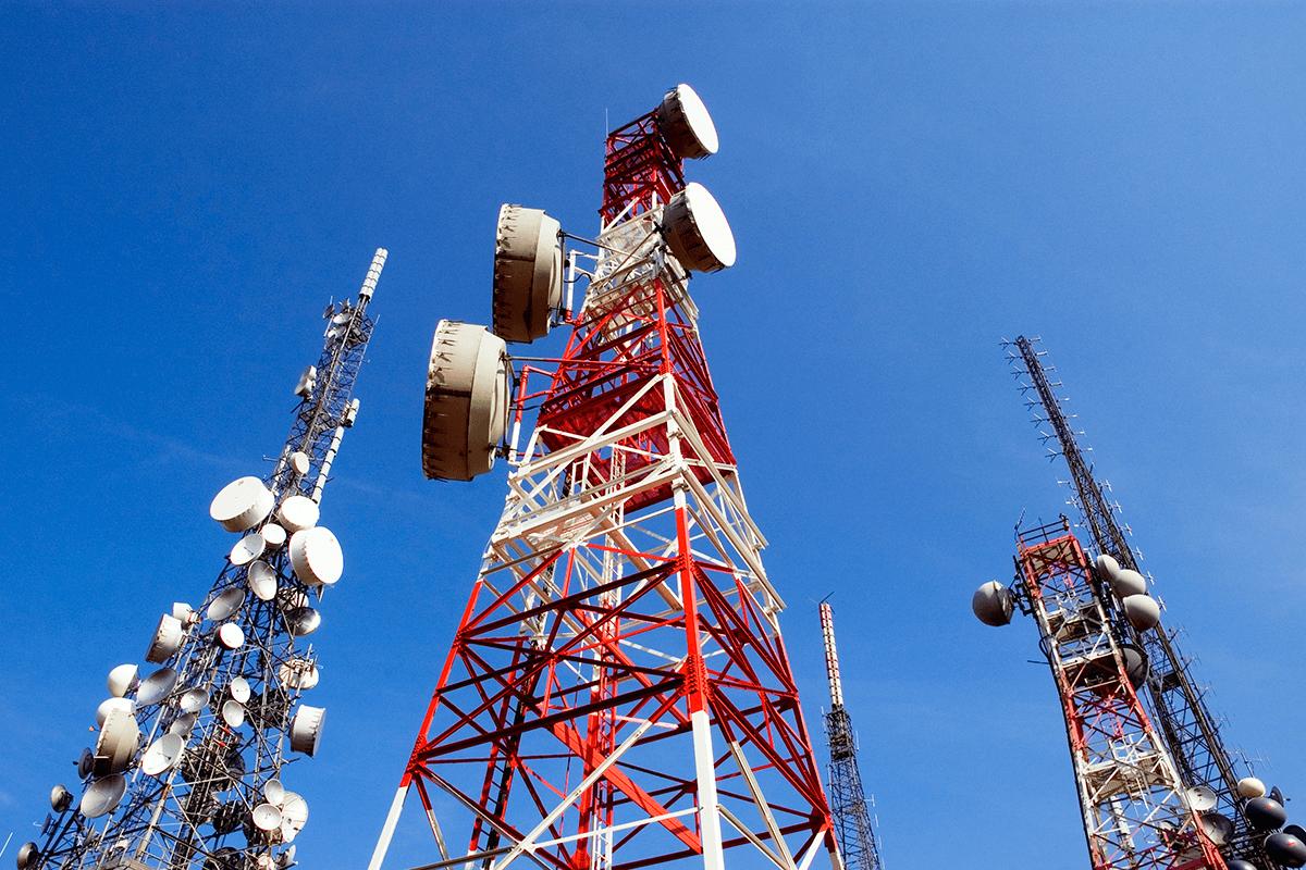 Sous-traitant en télécommunication