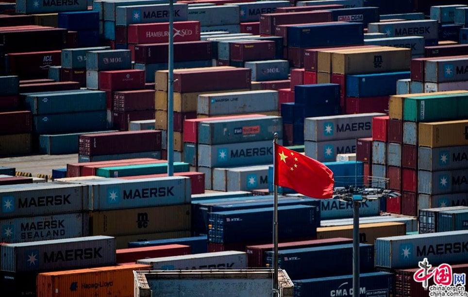 Plus de soutien pour l'économie chinoise